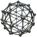 3d simulation of atomic structure