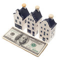 Real estate investment and finance