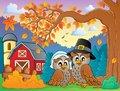 Thanksgiving theme image 4